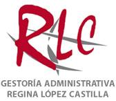Logo de Gestoría Regina López